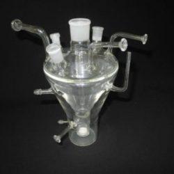 Cône catalytique thermostaté